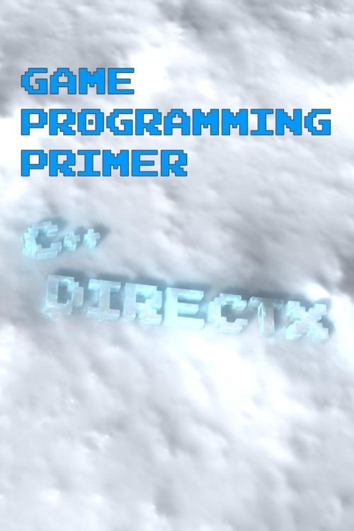 ゲームプログラミング入門